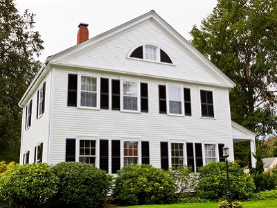 Needham MA Painting Contractors - Exterior House Painters - ProTEK Painters