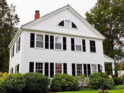 Newton MA Painting Contractors - Exterior House Painters - ProTEK Painters