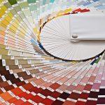 Painting Color Chart - Wheel of Paint Colors - ProTEK Painters Newton, MA