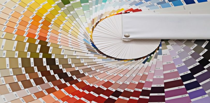 Paint Color Chart - Wheel of Paint Colors - ProTEK Painters Newton, MA
