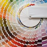 Exterior Painters - ProTEK Painters - Newton, MA - Color Wheel
