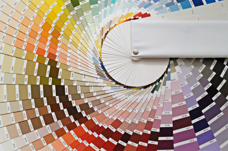 Exterior Paint Ideas - ProTEK Painters - Newton, MA - Color Wheel