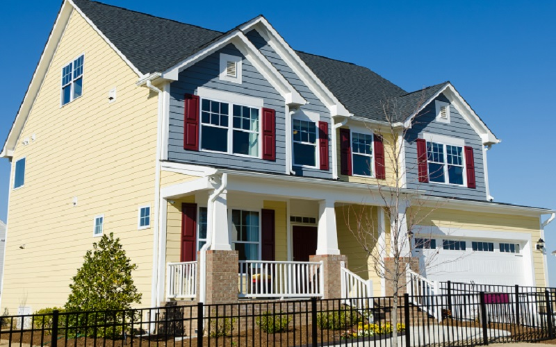 Exterior Painting Contractor - Winchester MA - ProTEK Painters