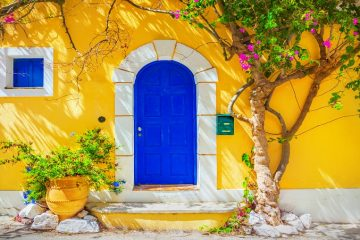 Exterior Paint Colors Tips And Inspiration Protek Painters Blog