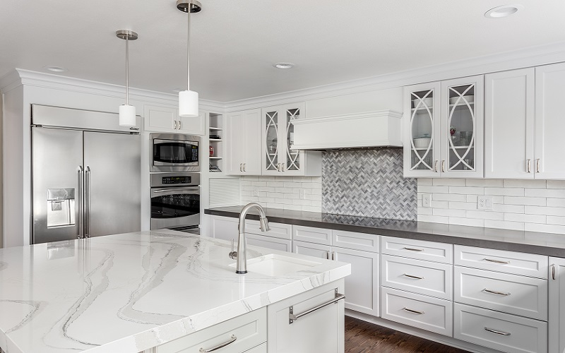Kitchen Paint Colors White Newton Ma Protek Painters