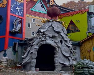 Luna Parc New Jersey - Exterior Painting Techniques by Artist Ricky Boscarino - ProTEK Painters