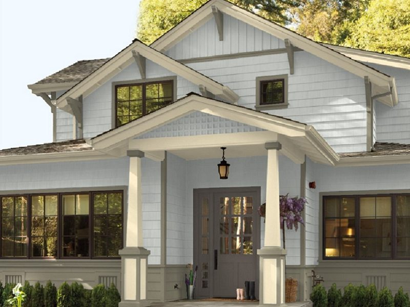 2019 Exterior Paint Colors Of The Year Newton Ma Protek