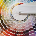 Exterior Painting Contractors - ProTEK Painters - Newton, MA - Color Wheel