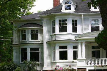 Exterior Painters of Historic Homes - Newton, Mass - ProTEK Painters