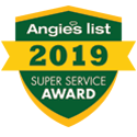 House Painters 2019 Angie's List Super Service Award
