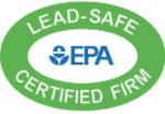EPA Lead Certified Painting Contractor