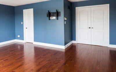 Blue Bedrooms Near Newton, MA - ProTEK Painters