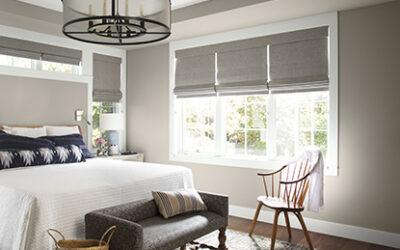 Neutral Bedroom Colors - Browns - Newton MA - ProTEK Painters