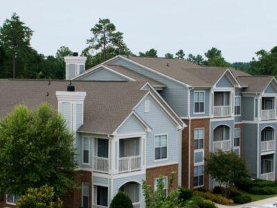 Apartment Painting- Condos, Townhomes, HOAs, Multi-family - Newton MA - ProTEK Painters