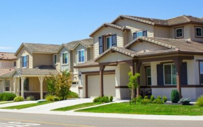 HOA Painting-Drive through the neighborhood to see examples of the HOA theme-Exterior Painting-ProTEK Painters