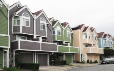Multi-family Property Painting Services - Newton MA - ProTEK Painters